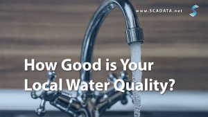 How Good is Your Local Water Quality?