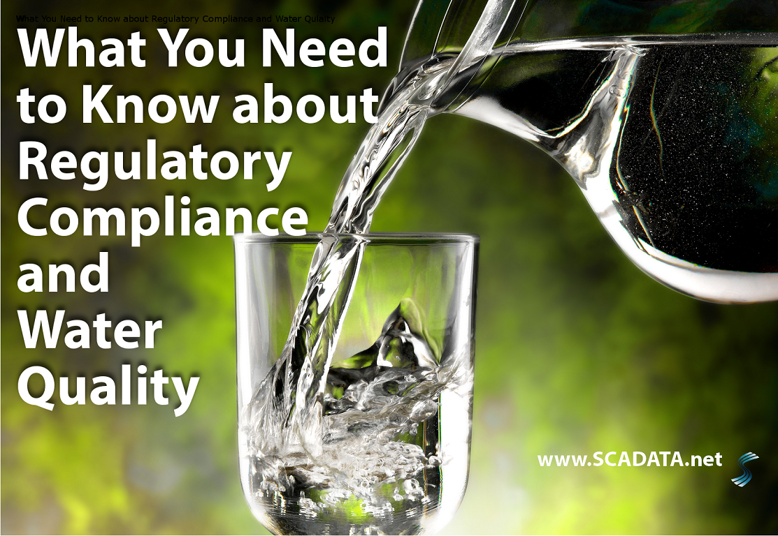 What You Need to Know about Regulatory Compliance and Water Quality