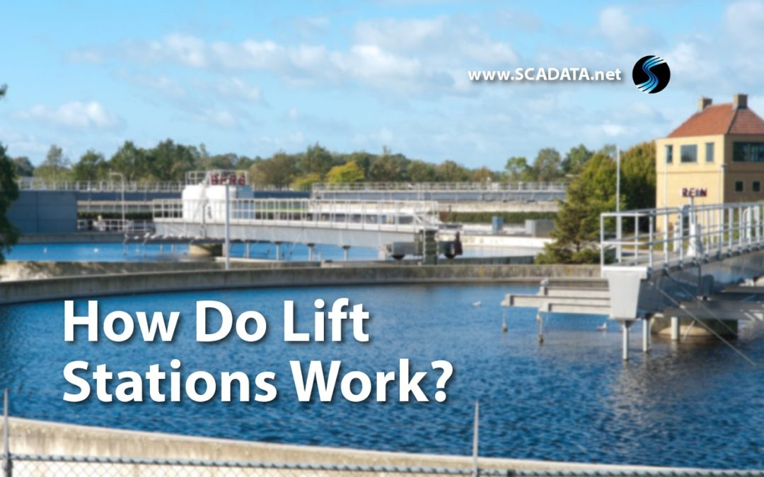 How Do Lift Stations Work? Lifting stations and water management