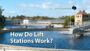 How Do Lift Stations Work?