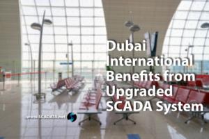 Dubai International Benefits from Upgraded SCADA System