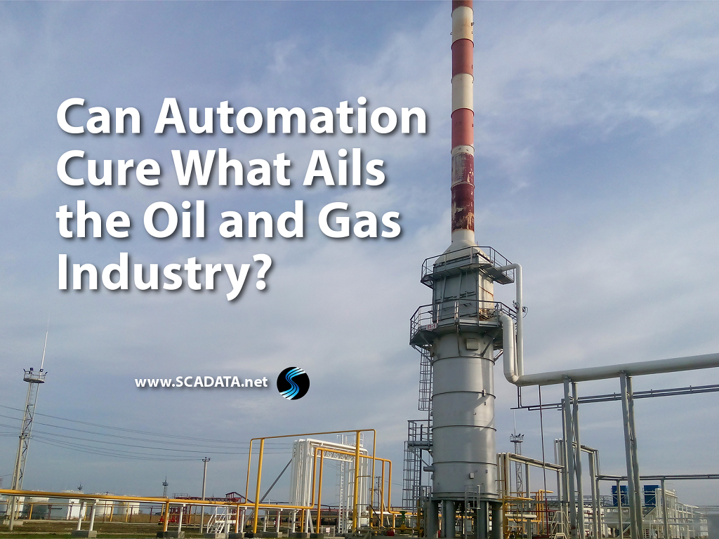 Can Automation Cure What Ails the Oil and Gas Industry?