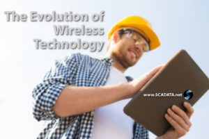 The Evolution of Wireless Technology