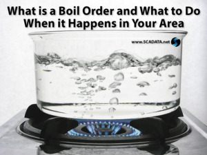 What is a Boil Order and What to Do When it Happens in Your Area
