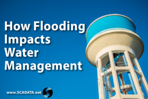 How Flooding Impacts Water Management