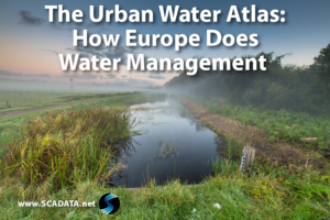 The Urban Water Atlas: How Europe Does Water Management