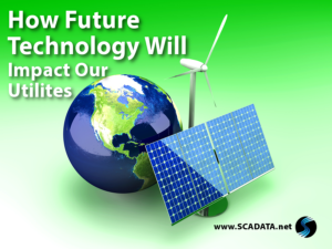How Future Technology Will Impact Our Utilities