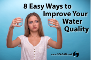 8 Easy Ways to Improve Your Water Quality