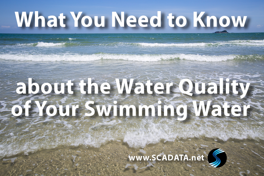 What You Need to Know about the Water Quality of Your Swimming Water