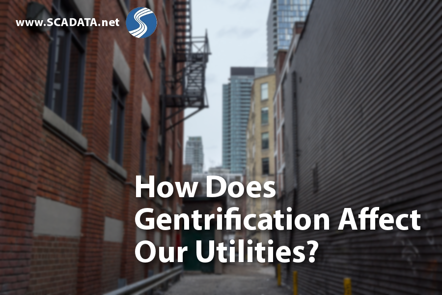 How Does Gentrification Affect Our Utilities?